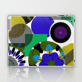 Graphik Laptop & iPad Skin