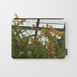Oncidium Carry-All Pouch