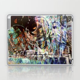 """Locomotion"" Laptop & iPad Skin"