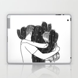 Love Hurts Laptop & iPad Skin
