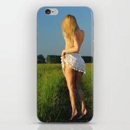 Rural iPhone Skin
