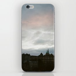 Edinburgh iPhone Skin
