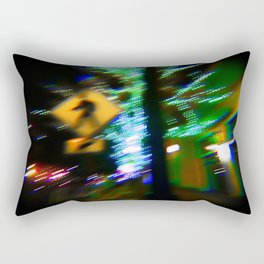 Signs Rectangular Pillow
