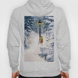 Narnia Hoody