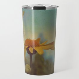 The beauty of simple things Travel Mug
