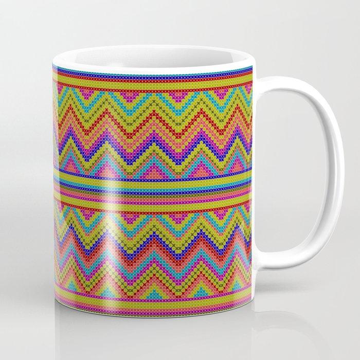 ziggy-zag x-dust Coffee Mug