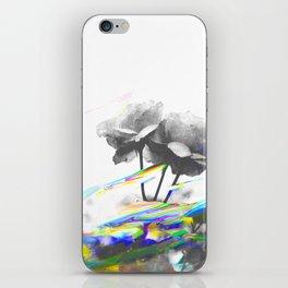 Roses iPhone Skin
