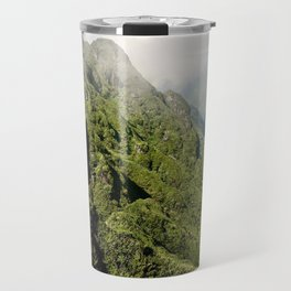 Vietnam Mountains - Sa Pa Travel Mug