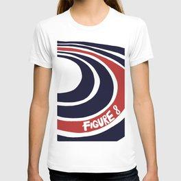 Elliott Smith Figure 8 T-shirt