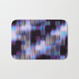 Are There Stripes on Betelgeuse? Bath Mat