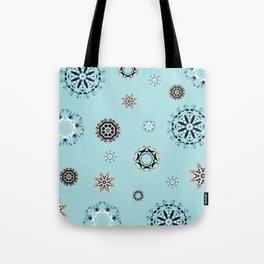 Mandala (1) Tote Bag