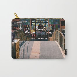Floating Market Carry-All Pouch