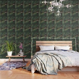 Fairytale Forest, Isle Of Mull Wallpaper