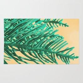 Emerald Pine Rug