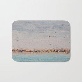 Avenida de la Playa Bath Mat