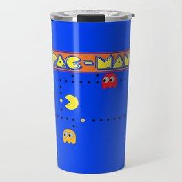 games Travel Mug