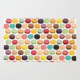 macarons Rug