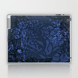 MYSTERIOUS ADORNED Laptop & iPad Skin