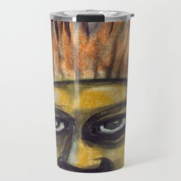Surf's Up ~ Indonesia Art by Ali Travel Mug