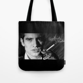 Death of a Bachelor Tote Bag