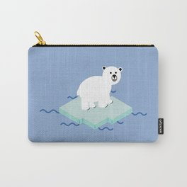 Snow Buddy Carry-All Pouch
