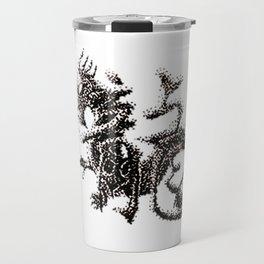 The Zodiac 12 - Dragon Travel Mug