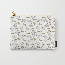 Halloween ghost Carry-All Pouch