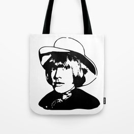 PORTRAIT OF BRIAN THE STONE Tote Bag