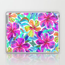KALIA - PINK Laptop & iPad Skin