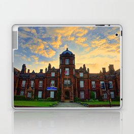 Ipswich School Laptop & iPad Skin