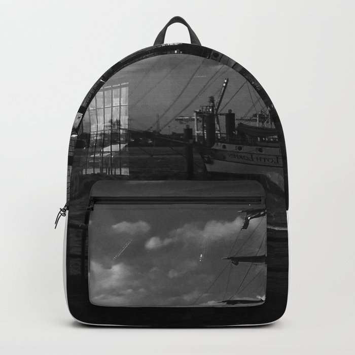 reflections IV Backpack
