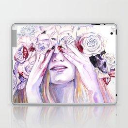 Hide and seek Laptop & iPad Skin