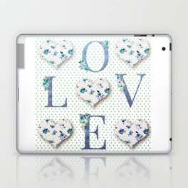 Country love Laptop & iPad Skin