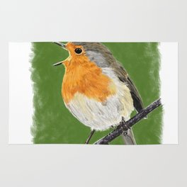 Robin 02 Rug