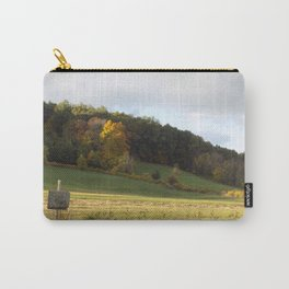 Autumn Hills Carry-All Pouch