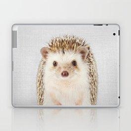 Hedgehog - Colorful Laptop & iPad Skin