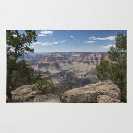 The Grand Canyon Rug