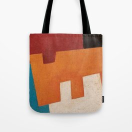 Вол и Bода (Ox and Water) Tote Bag