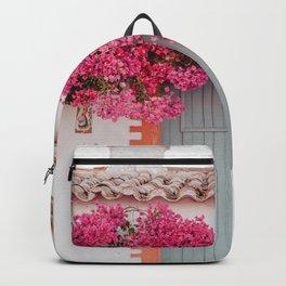 Summer Door Backpack