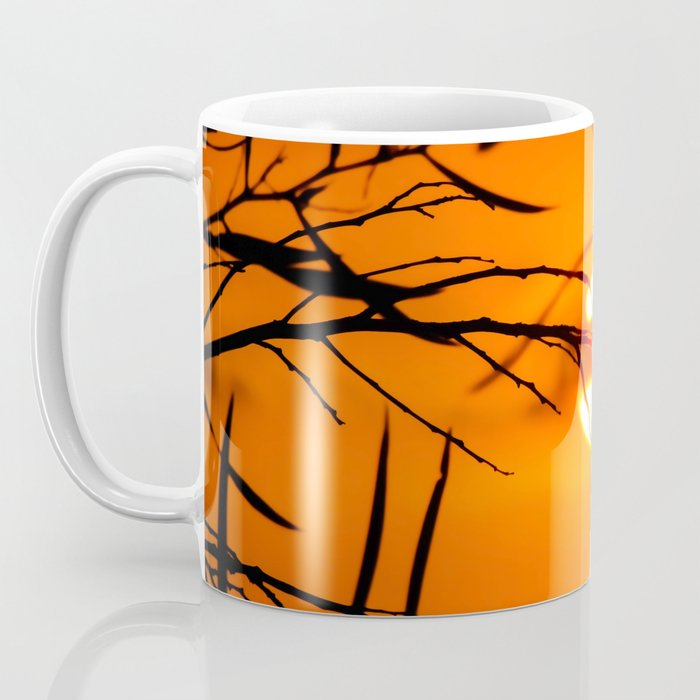 Beautiful Sunset Coffee Mug