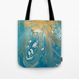 Island Trade Winds Tote Bag