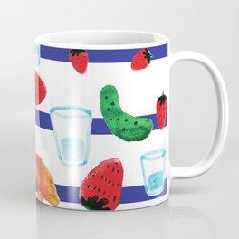 Russki standard Coffee Mug