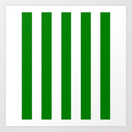 Green HTML CSS Color