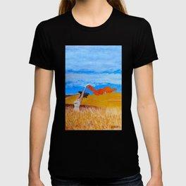 Field Frolic T-shirt