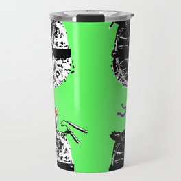 Heroes in a Half Shell Color Travel Mug