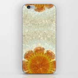 Epexegetic Pie In The Sky Flower  ID:16165-011115-17420 iPhone Skin