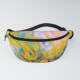 Odd Seasons Fanny Pack