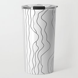 Unknown Object Travel Mug