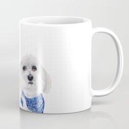 Molly and Noah Coffee Mug