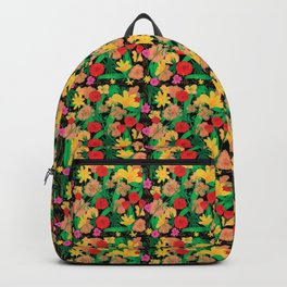 Latino Garden Backpack